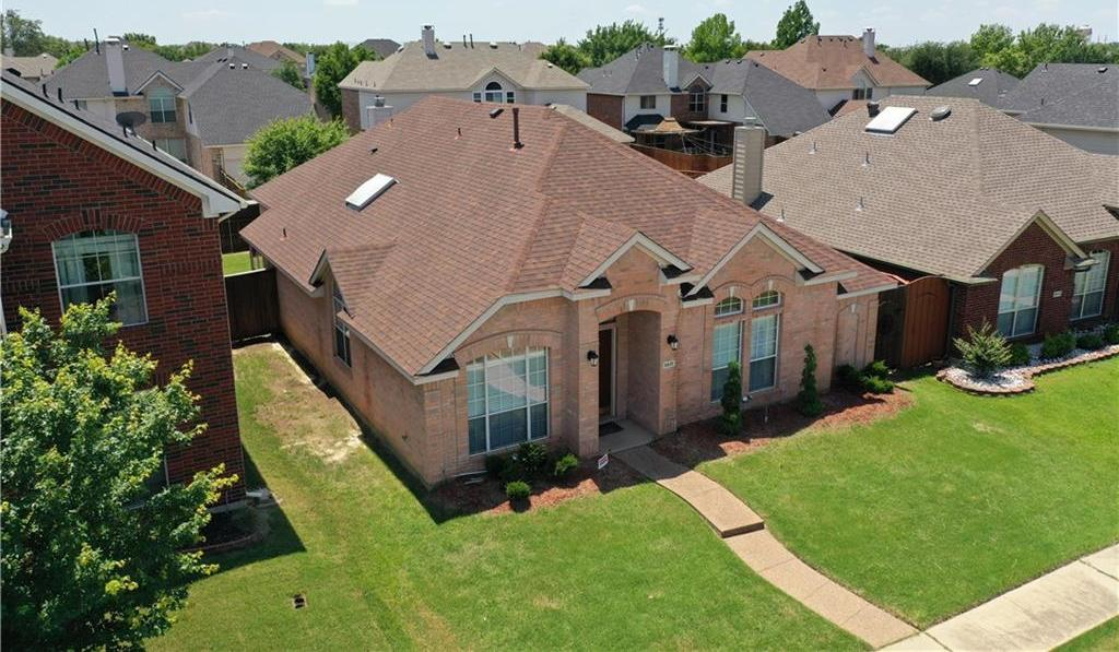 Sold Property | 5617 Norris Drive The Colony, Texas 75056 27