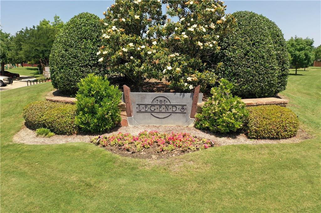 Sold Property | 5617 Norris Drive The Colony, Texas 75056 28