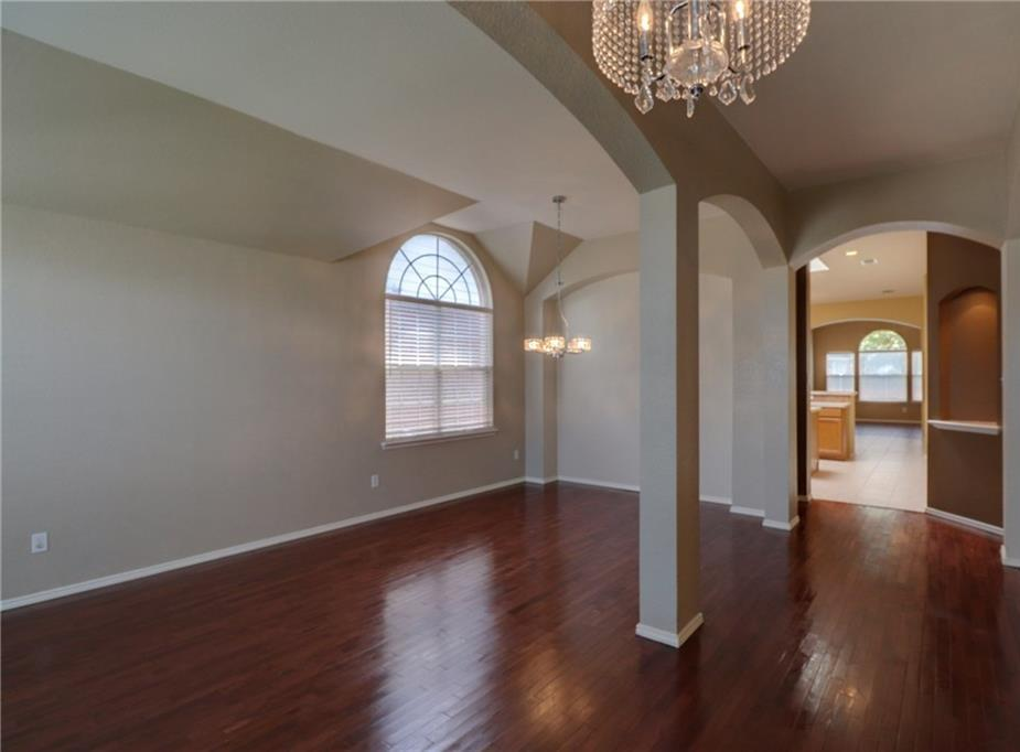 Sold Property | 5617 Norris Drive The Colony, Texas 75056 5