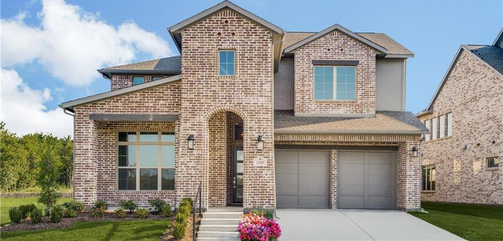 Active | 13489 Chalet  Frisco, TX 75035 0