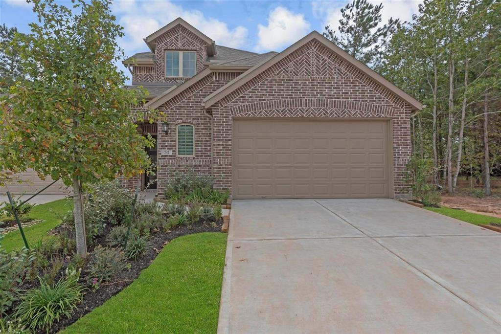 Active | 242 Aster View  Montgomery, TX 77316 0
