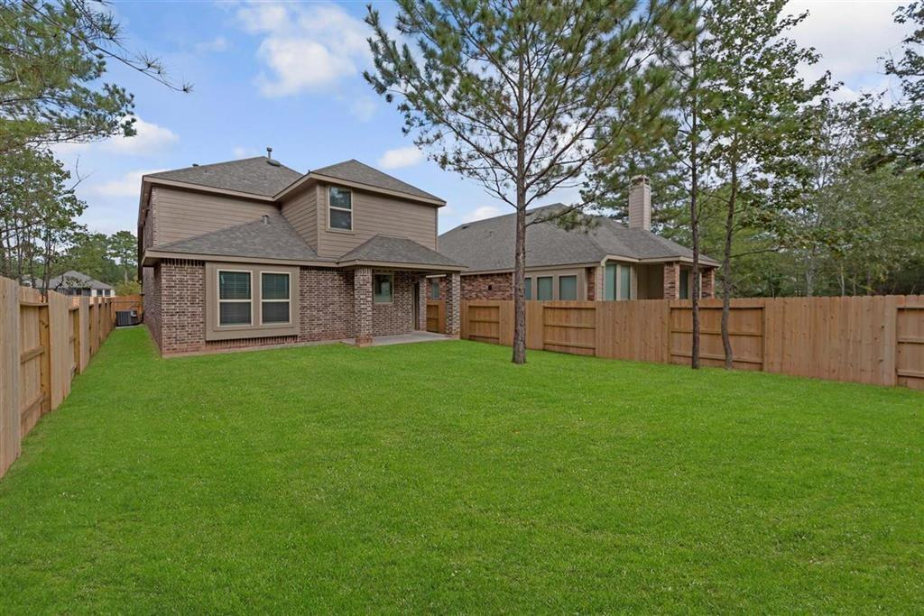 Active | 242 Aster View  Montgomery, TX 77316 24