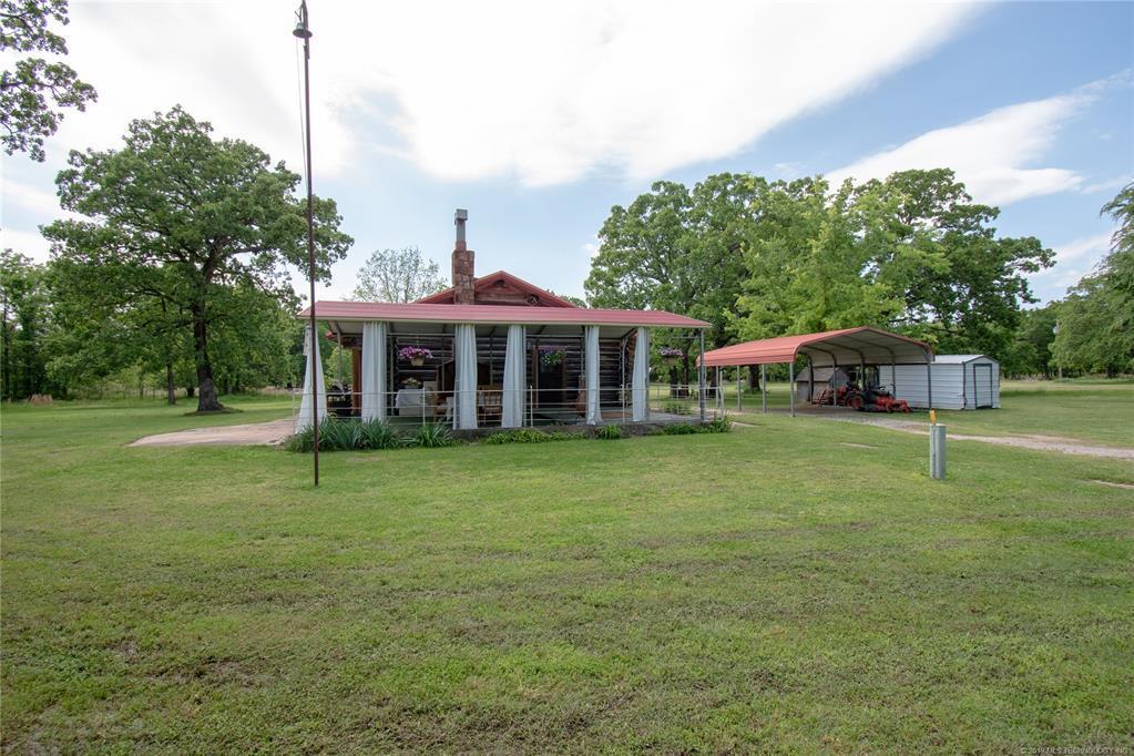 Off Market | 9873 E 580 Road Locust Grove, Oklahoma 74352 28