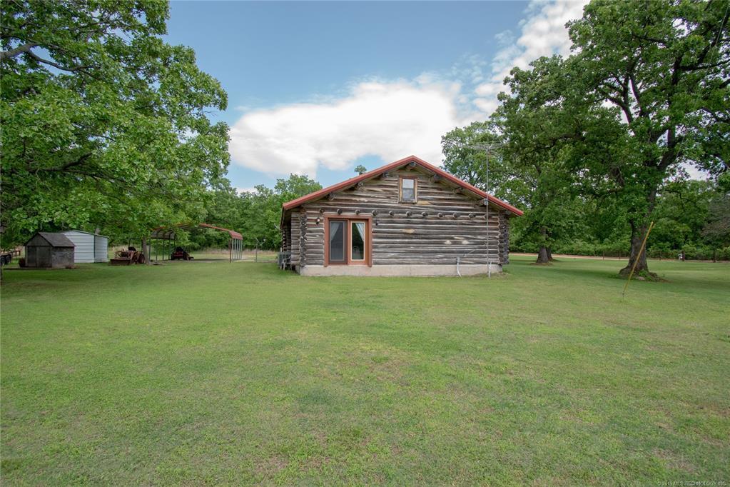 Off Market | 9873 E 580 Road Locust Grove, Oklahoma 74352 31