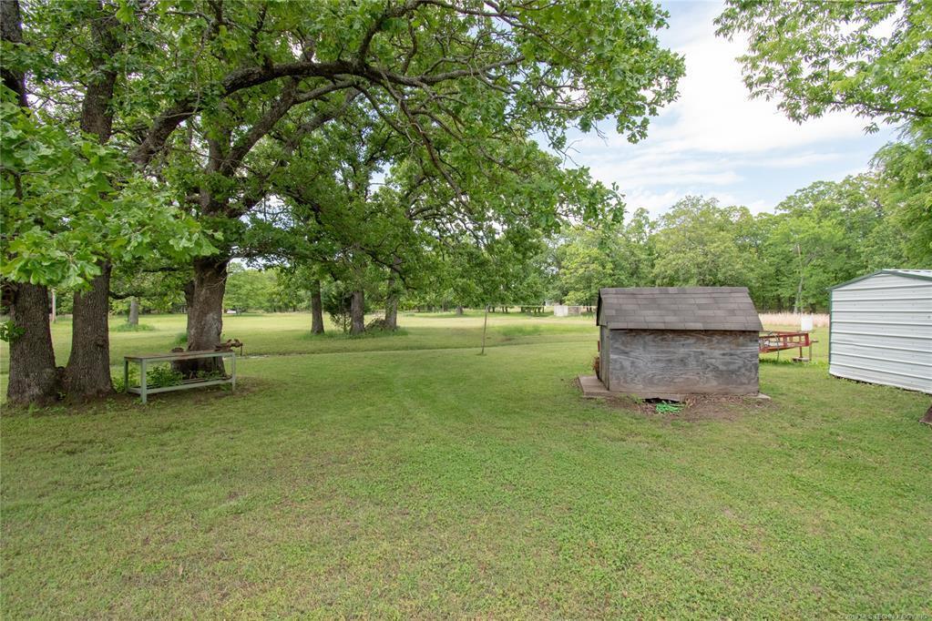Off Market | 9873 E 580 Road Locust Grove, Oklahoma 74352 34