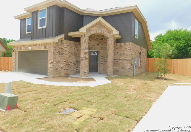 Off Market | 8814 ARABIAN KING  Converse, TX 78109 0