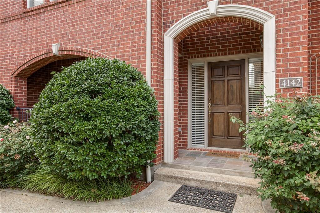 Leased | 4142 Travis  Street Dallas, TX 75204 1