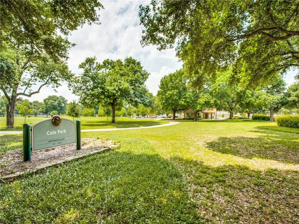 Leased | 4142 Travis  Street Dallas, TX 75204 25
