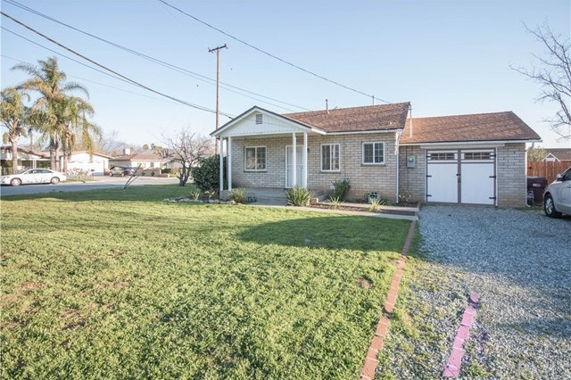 Closed | 1399 E 8th Street Beaumont, CA 92223 0
