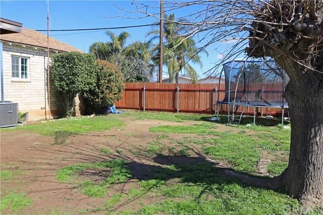 Closed | 1399 E 8th Street Beaumont, CA 92223 19