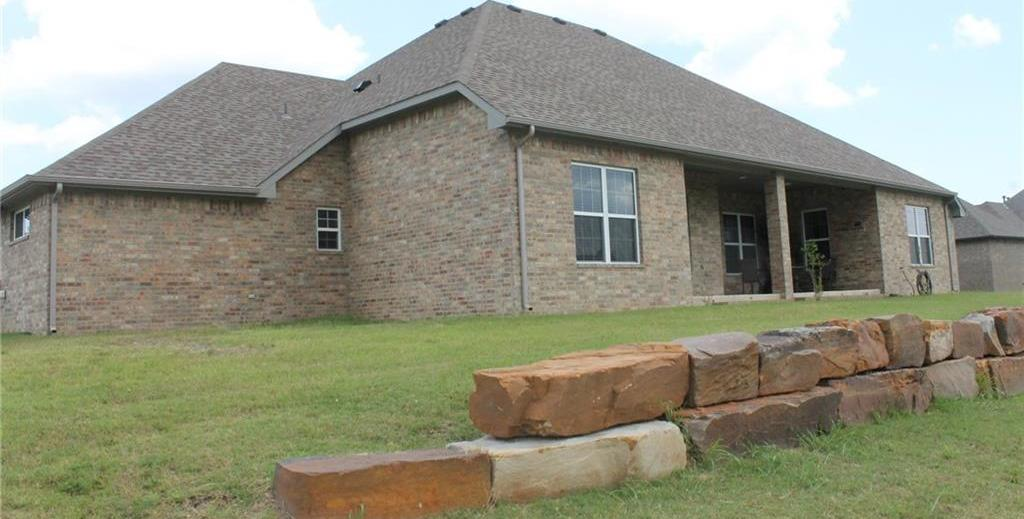 Active | 1701 Vinehaven Boulevard Ada, Oklahoma 74820 31