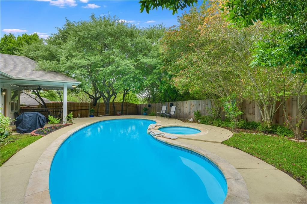 Sold Property | 7025 Auckland Drive Austin, TX 78749 0