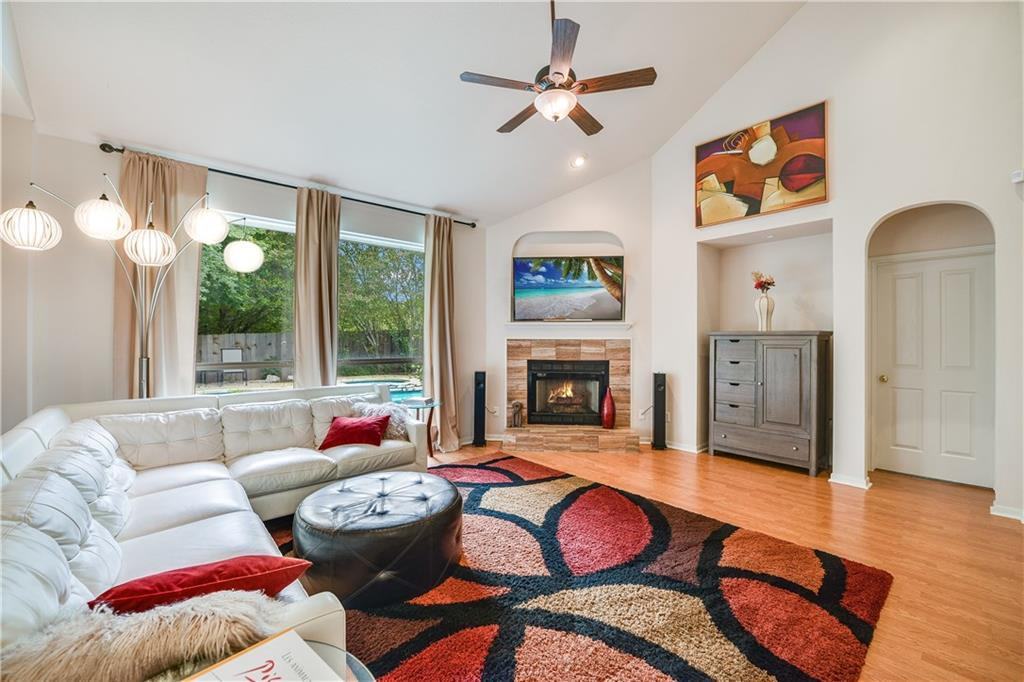 Sold Property | 7025 Auckland Drive Austin, TX 78749 1