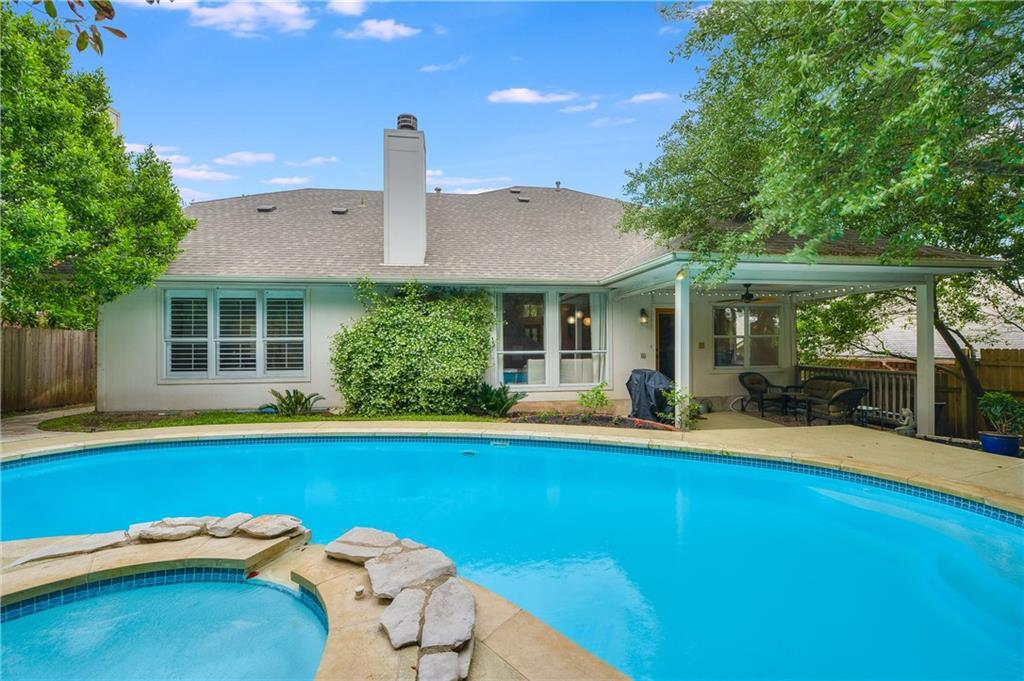Sold Property | 7025 Auckland Drive Austin, TX 78749 29