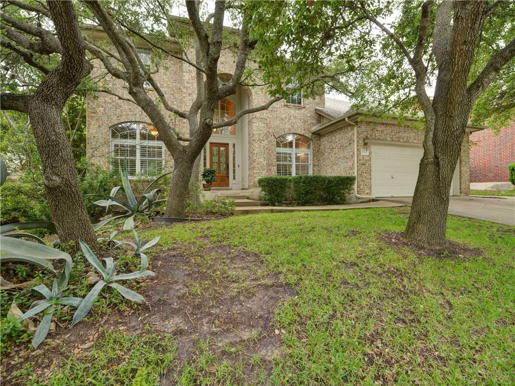 Sold Property | 7025 Auckland Drive Austin, TX 78749 7