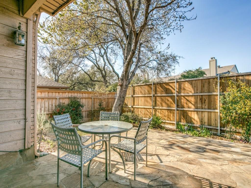 Sold Property | 9515 Summerhill Lane Dallas, Texas 75238 25