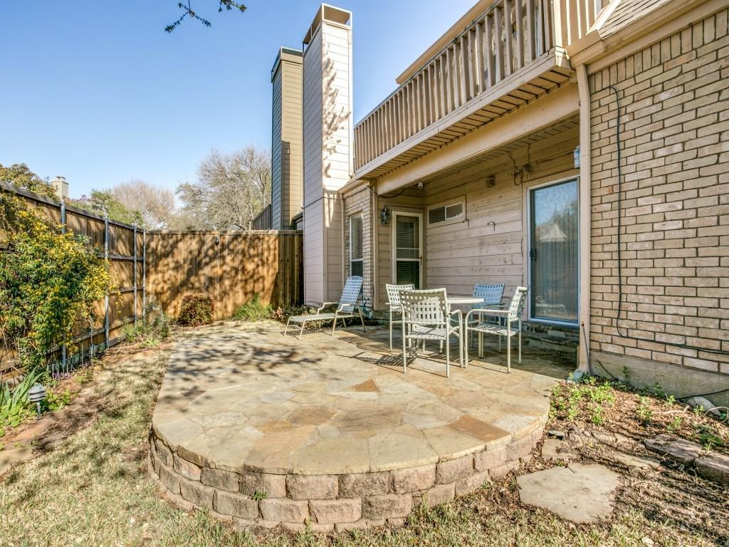 Sold Property | 9515 Summerhill Lane Dallas, Texas 75238 26