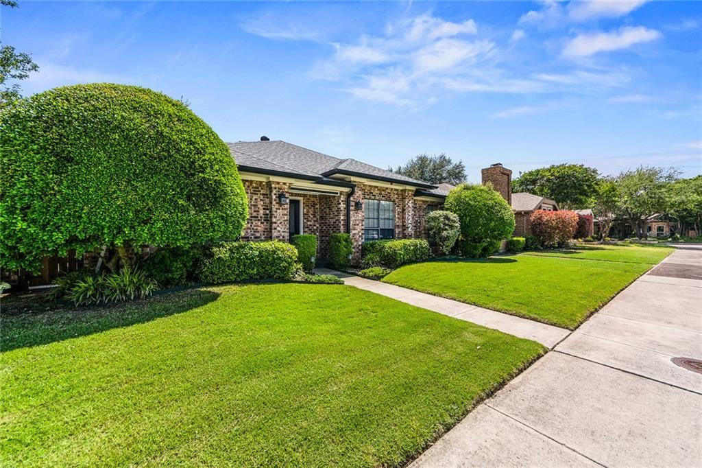 Sold Property | 4322 Windward Circle Dallas, Texas 75287 27