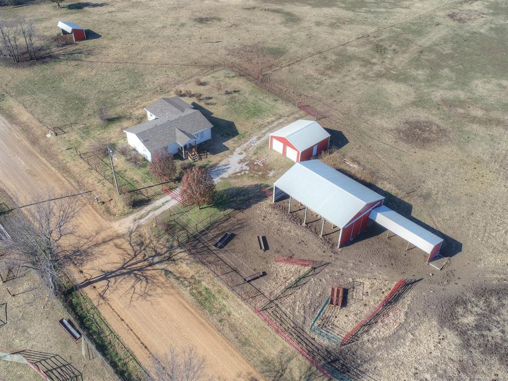 Off Market | 437148 E 360 Road Big Cabin, Oklahoma 74332 0