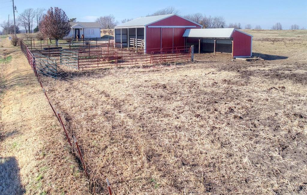 Off Market | 437148 E 360 Road Big Cabin, Oklahoma 74332 4