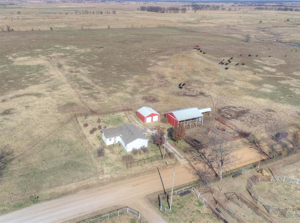 Off Market | 437148 E 360 Road Big Cabin, Oklahoma 74332 7