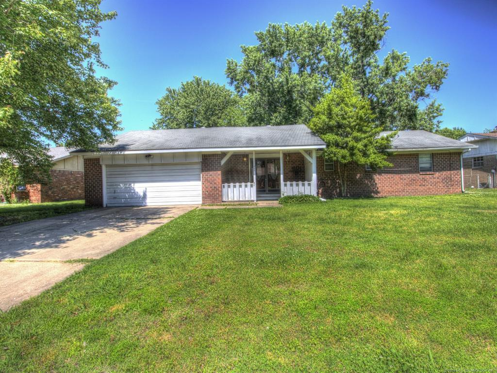 Off Market | 909 Colonial Drive Pryor, Oklahoma 74361 0