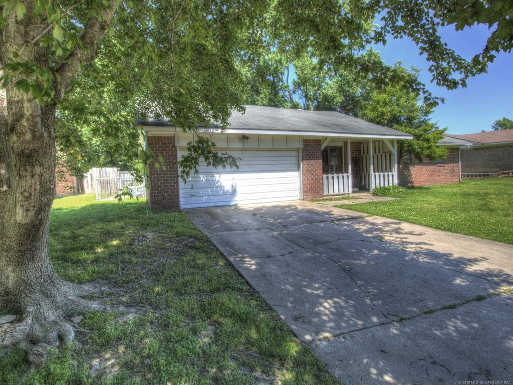 Off Market | 909 Colonial Drive Pryor, Oklahoma 74361 1