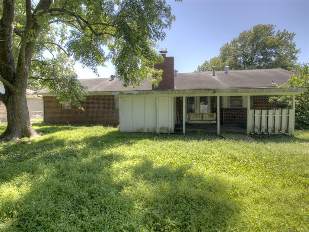 Off Market | 909 Colonial Drive Pryor, Oklahoma 74361 21
