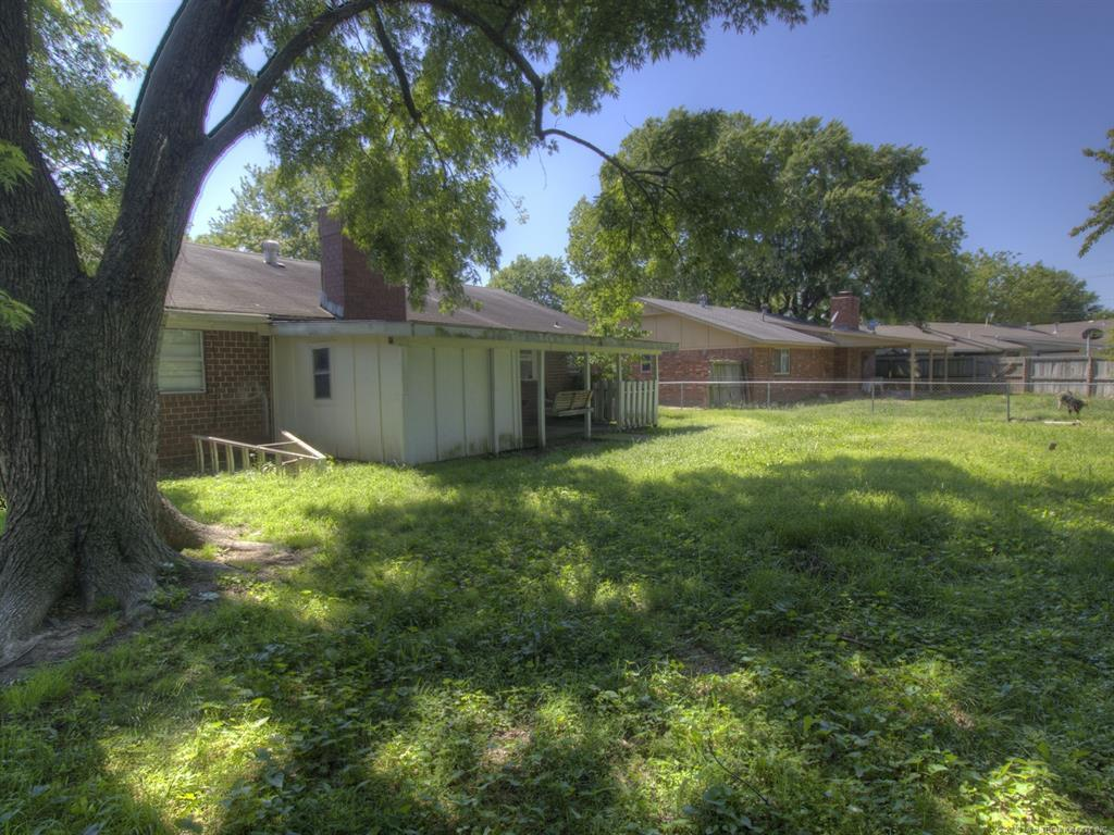 Off Market | 909 Colonial Drive Pryor, Oklahoma 74361 22