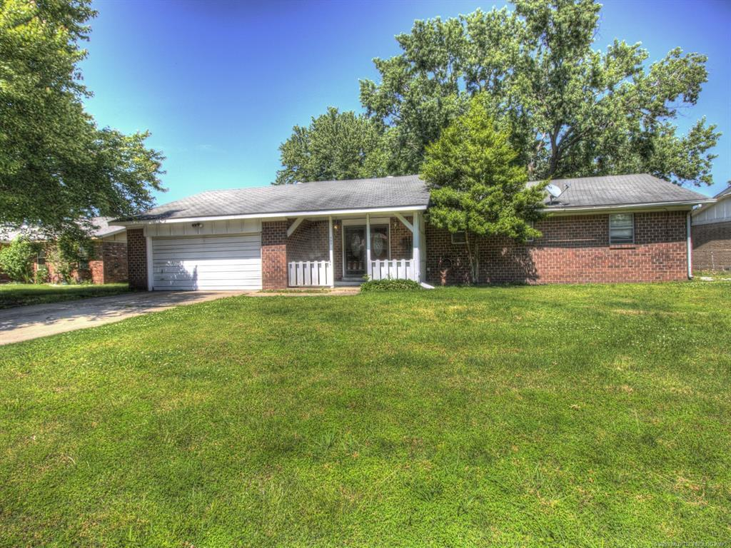 Off Market | 909 Colonial Drive Pryor, Oklahoma 74361 23