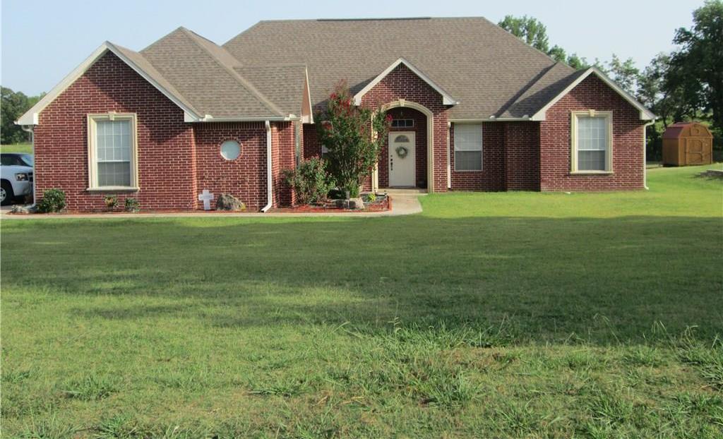 Active | 11371 NW County Road 1518  Ada, Oklahoma 74820 0