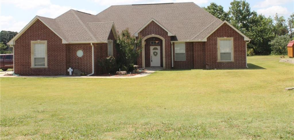 Active | 11371 NW County Road 1518  Ada, Oklahoma 74820 18