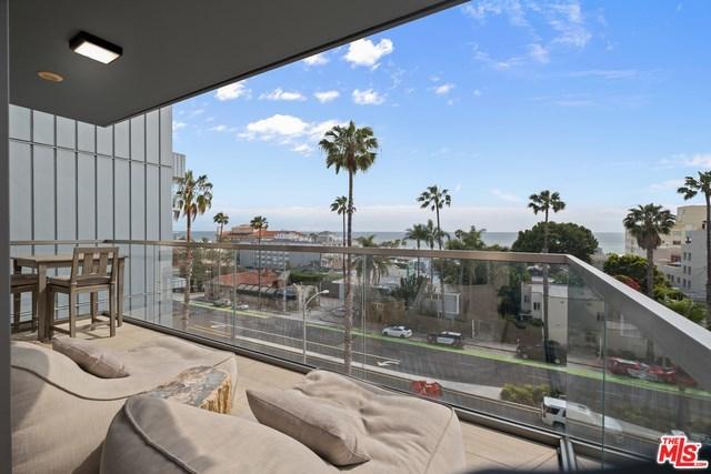 Active   1755 Ocean Avenue #614 Santa Monica, CA 90401 8