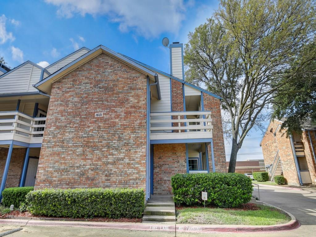 Sold Property | 1601 Marsh Lane #207 Carrollton, Texas 75006 2