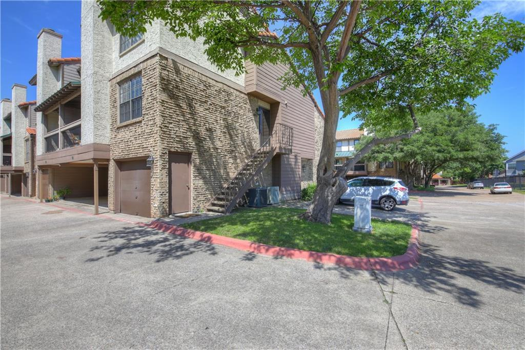 Sold Property | 336 Melrose Drive #18D Richardson, Texas 75080 1