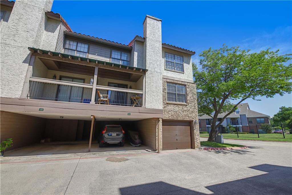 Sold Property | 336 Melrose Drive #18D Richardson, Texas 75080 2