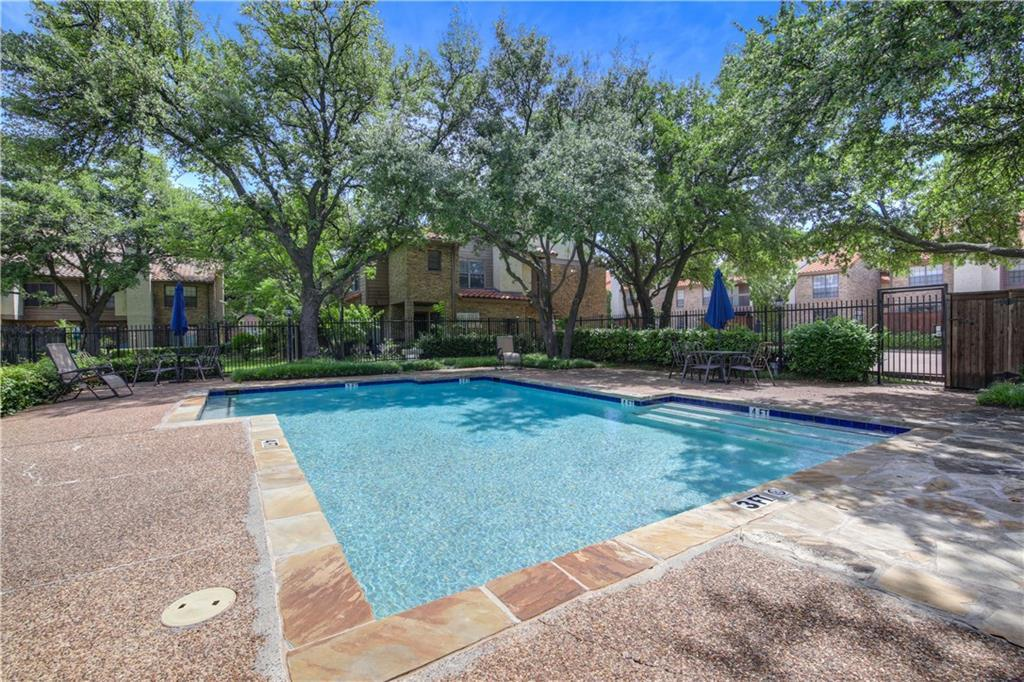 Sold Property | 336 Melrose Drive #18D Richardson, Texas 75080 29