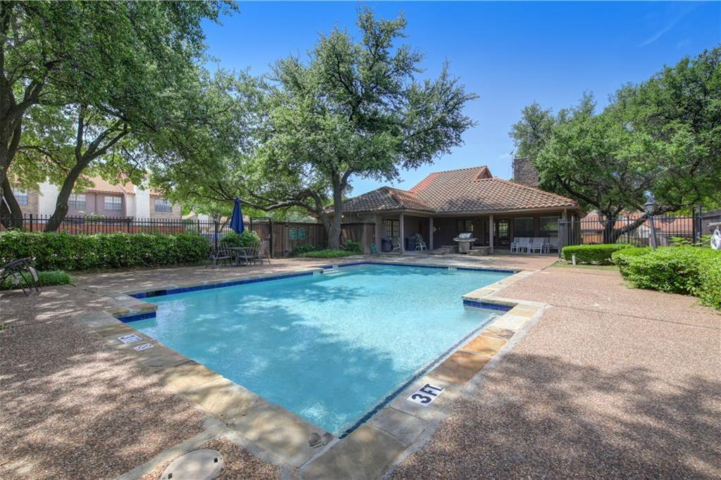 Sold Property | 336 Melrose Drive #18D Richardson, Texas 75080 30