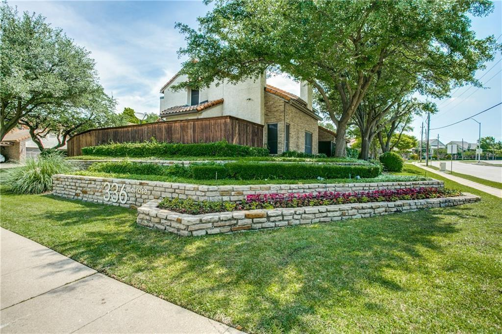 Sold Property | 336 Melrose Drive #18D Richardson, Texas 75080 5