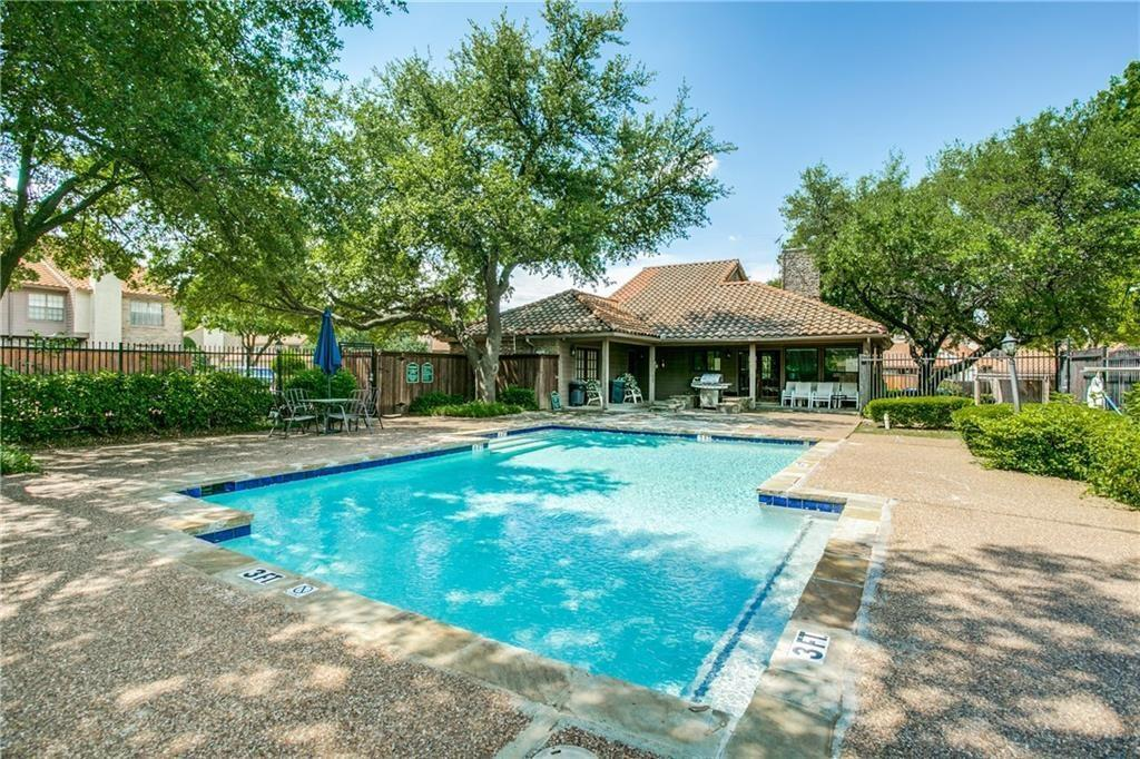 Sold Property | 336 Melrose Drive #18D Richardson, Texas 75080 6