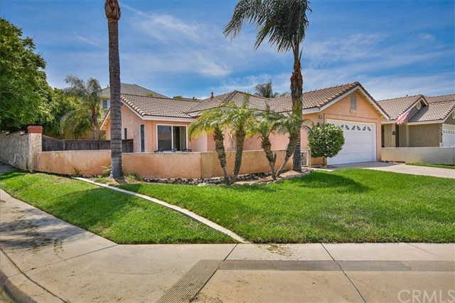 Closed | 896 Poppyseed Lane Corona, CA 92881 2