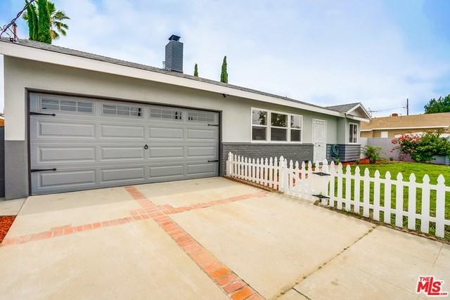 Closed | 13346 KITTRIDGE  Street Van Nuys, CA 91401 2