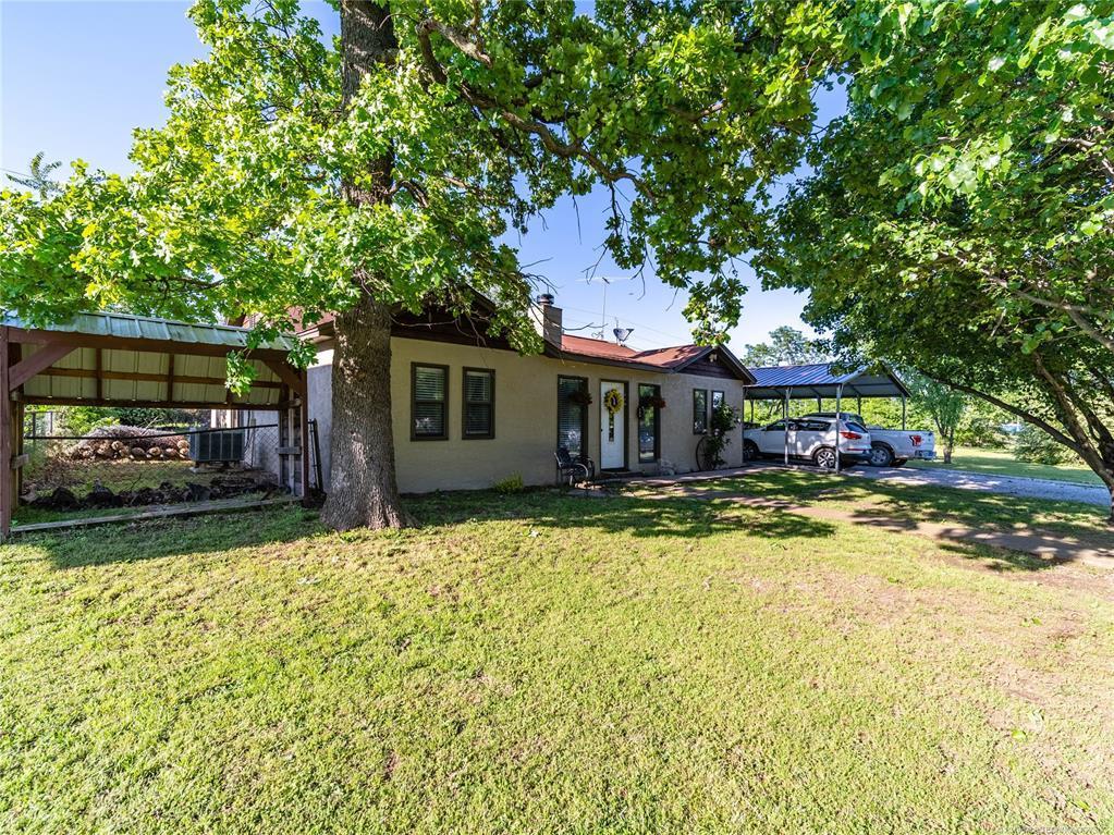 Off Market | 158 E Grand Avenue Langley, Oklahoma 74301 2