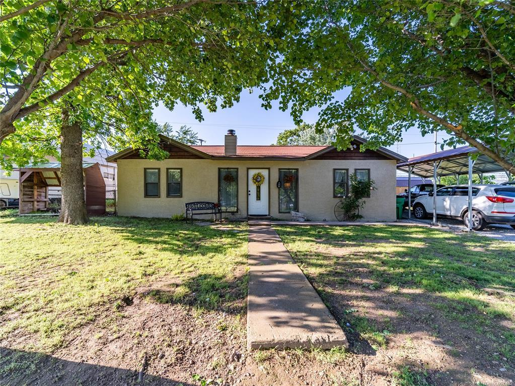 Off Market | 158 E Grand Avenue Langley, Oklahoma 74301 25
