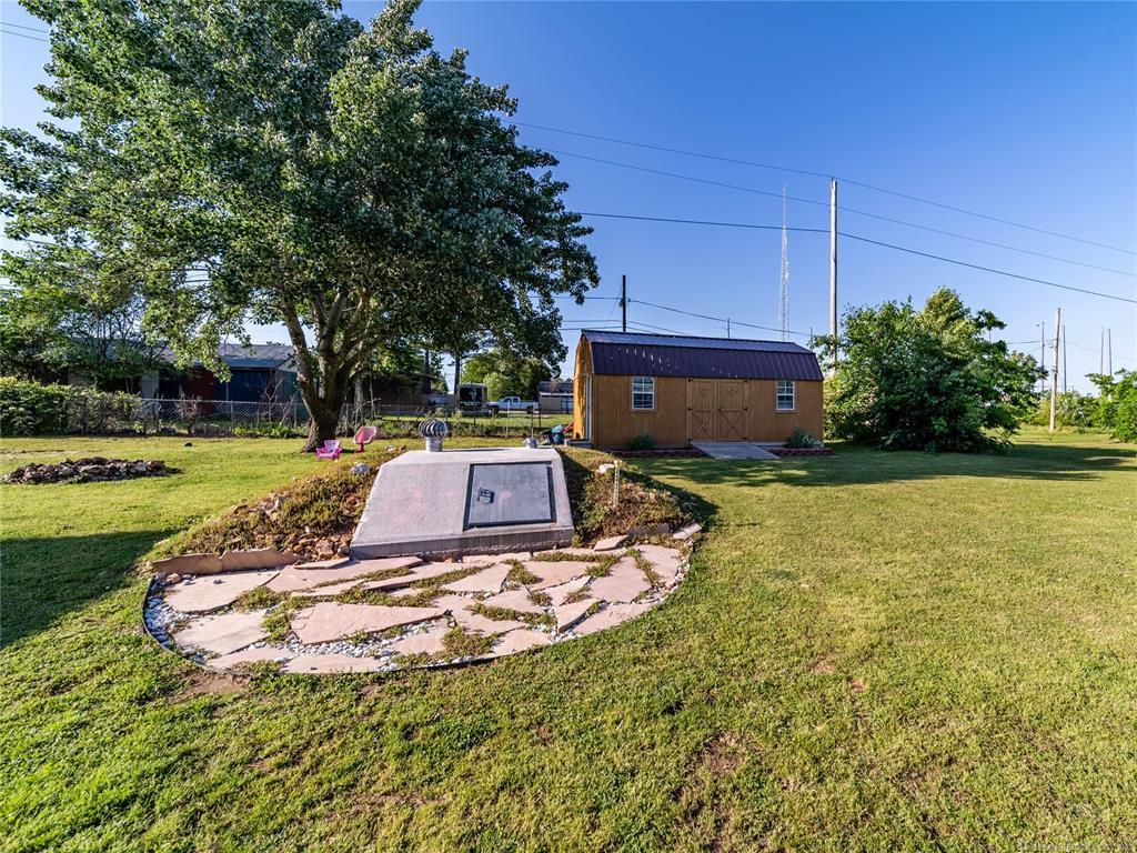 Off Market | 158 E Grand Avenue Langley, Oklahoma 74301 5
