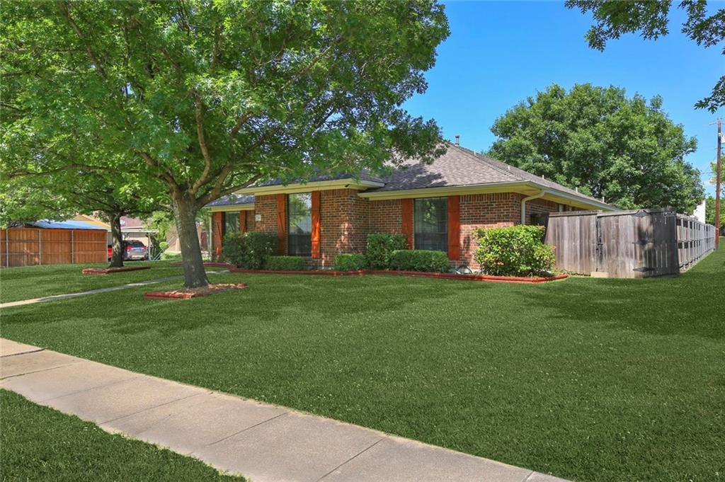 DFW Real Estate | 701 Stoneybrook Drive Wylie, Texas 75098 2