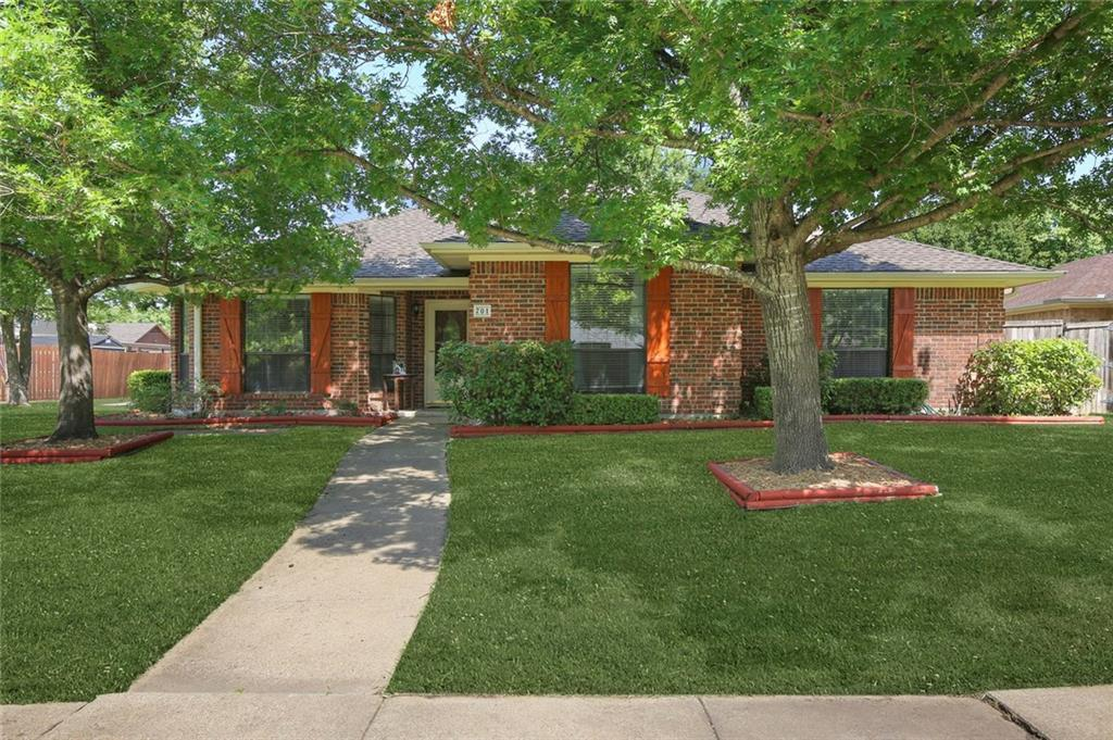 DFW Real Estate | 701 Stoneybrook Drive Wylie, Texas 75098 3