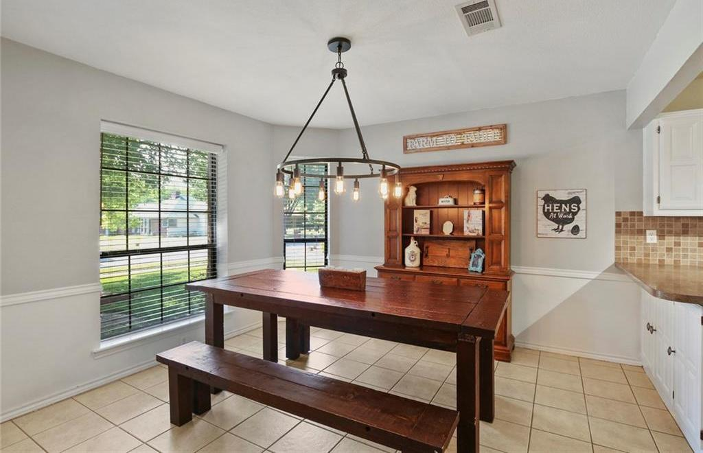 DFW Real Estate | 701 Stoneybrook Drive Wylie, Texas 75098 12