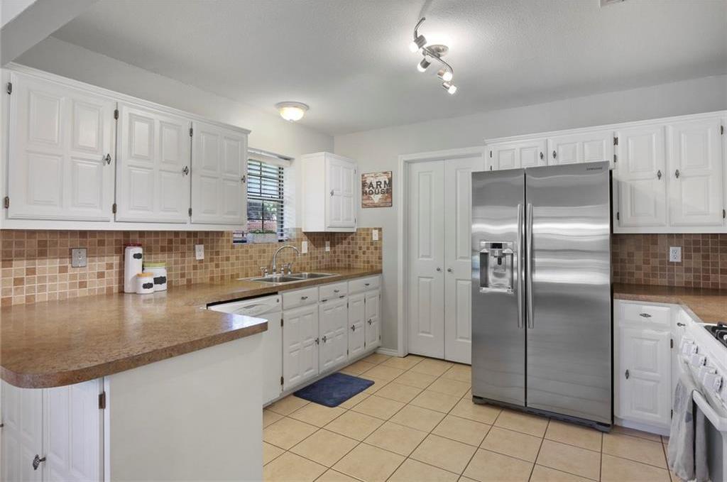 DFW Real Estate | 701 Stoneybrook Drive Wylie, Texas 75098 14