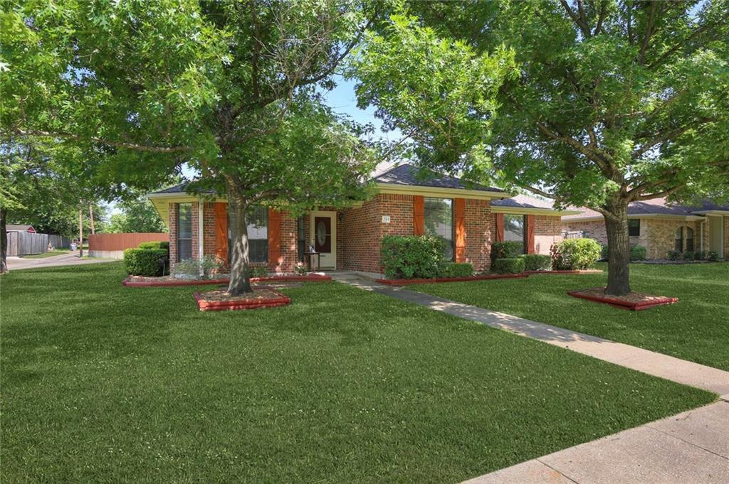 DFW Real Estate | 701 Stoneybrook Drive Wylie, Texas 75098 4